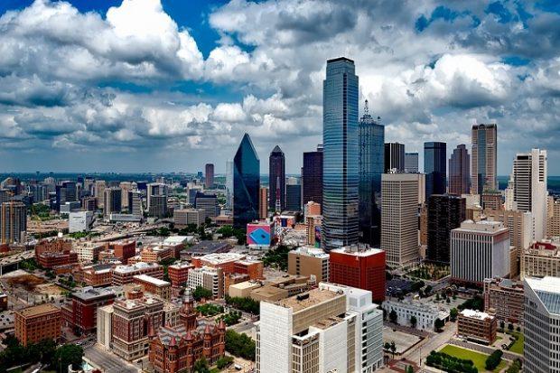 Vé máy bay từ TP Hồ Chí Minh đi Dallas giá tốt nhất tháng 9