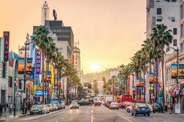 Vé máy bay từ Đà Nẵng đi Los Angeles mới nhất