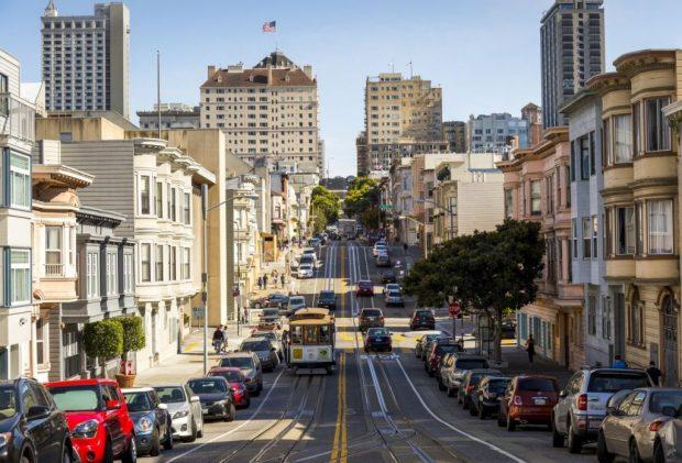 [MỚI NHẤT] Vé máy bay từ Hà Nội (HAN) đi San Francisco (SFO) giá tốt nhất