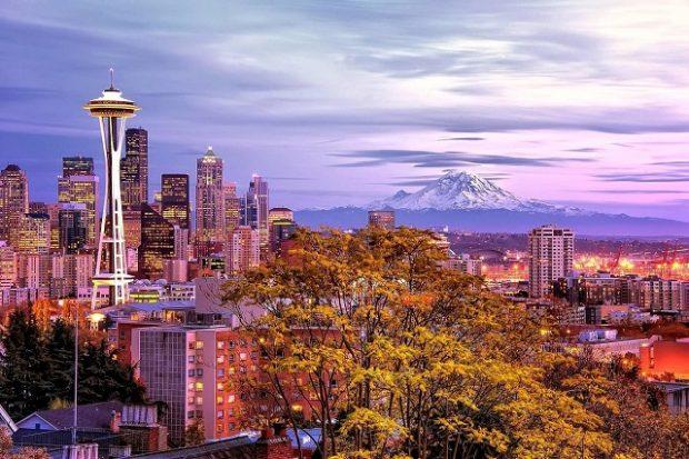 Vé máy bay từ TP Hồ Chí Minh đi Seattle khởi hành tháng 9 với giá tốt nhất