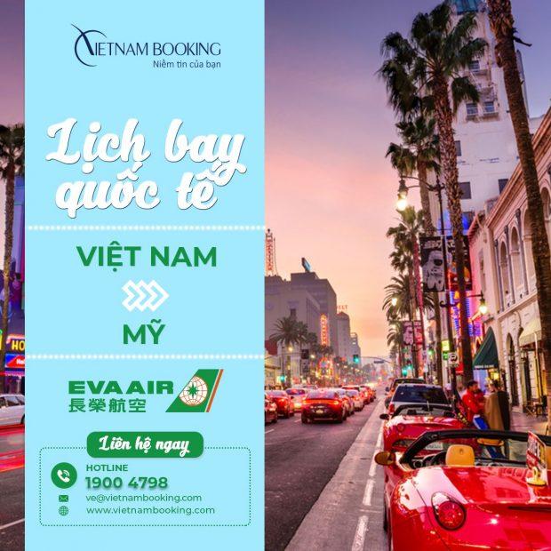 Tháng 8 này chuyến bay từ Việt Nam đi Mỹ sẽ được khởi hành từ các hãng bay Qatar Airways, United Airlines,...