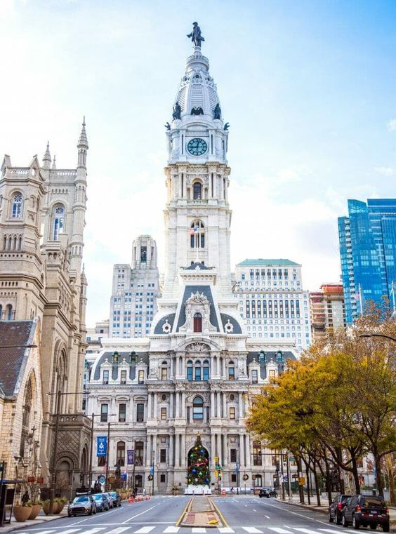Vé máy bay từ TP Hồ Chí Minh đi Philadelphia giá tốt nhất 2021