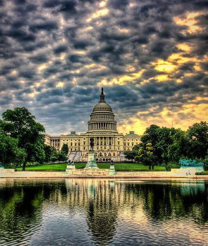 Washington - thủ đô nước Mỹ là nơi thích hợp để định cư
