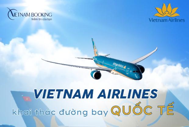 Việt Nam mở cửa đường bay quốc tế - Bay ngay!
