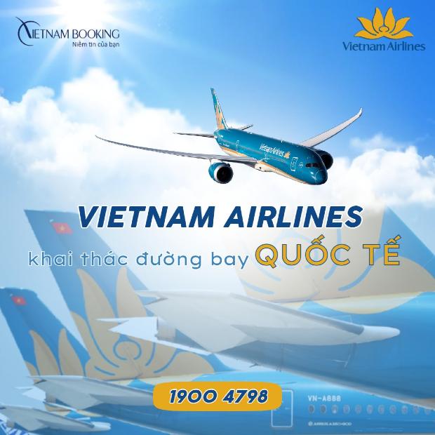 vietnam mở cửa đường bay